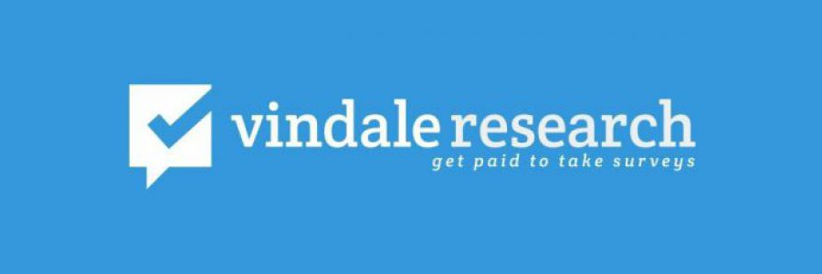 Vindale Research Paid Surveys